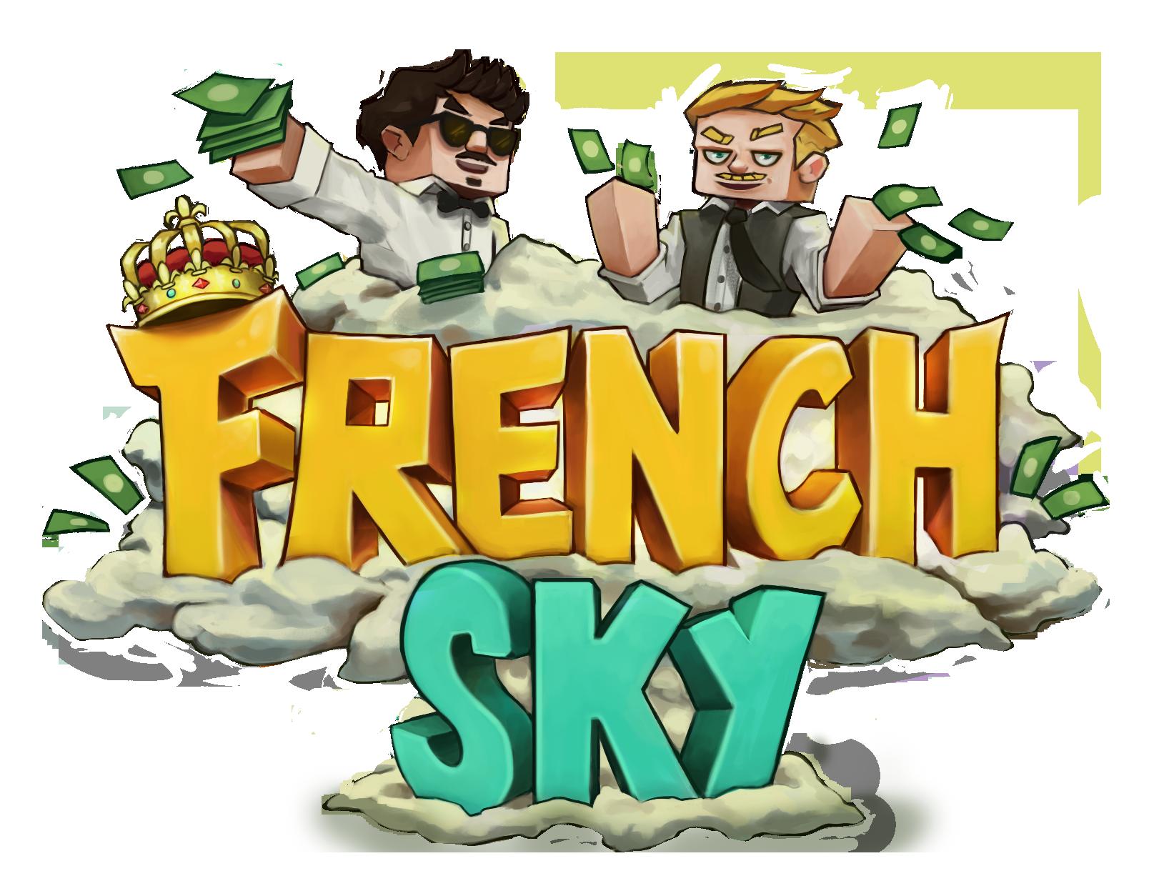 logo de frenchsky